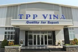 Cong ty-CP-Soi-TPP-VINA